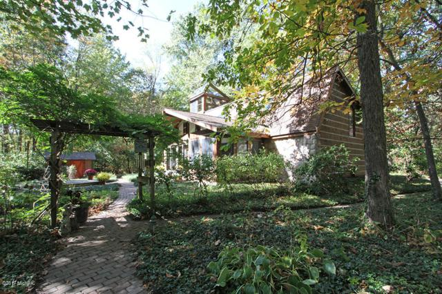 16725 E C Avenue, Augusta, MI 49012 (MLS #17051772) :: Matt Mulder Home Selling Team