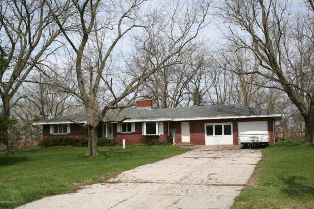 1171 W Hinchman Road, Baroda, MI 49101 (MLS #17051807) :: CENTURY 21 C. Howard