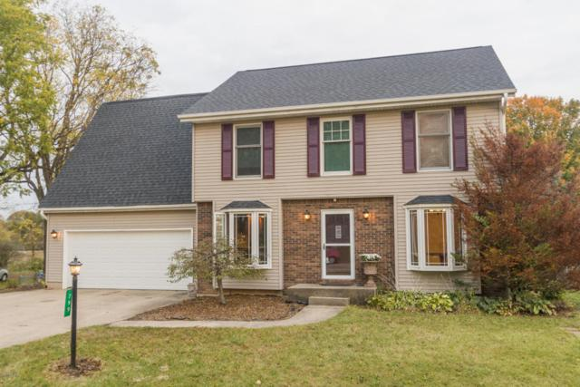 799 Top View Drive, Otsego, MI 49078 (MLS #17051848) :: Matt Mulder Home Selling Team