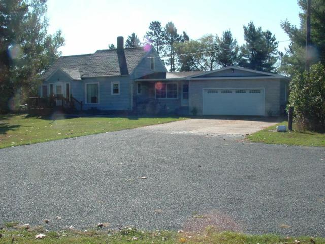5513 Caberfae Highway, Manistee, MI 49660 (MLS #17051942) :: Deb Stevenson Group - Greenridge Realty