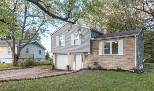 4821 Hanover Avenue, Portage, MI 49002 (MLS #17051949) :: Matt Mulder Home Selling Team