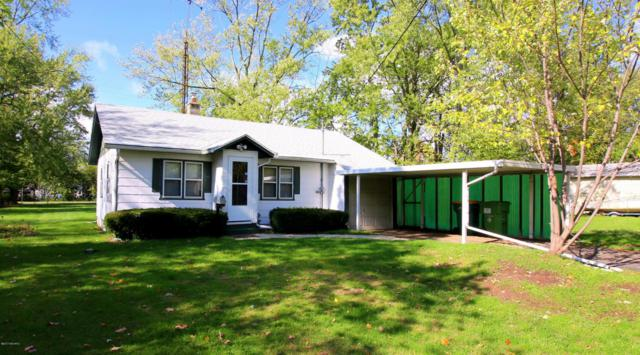 56 S 24th Street, Battle Creek, MI 49015 (MLS #17051974) :: Matt Mulder Home Selling Team