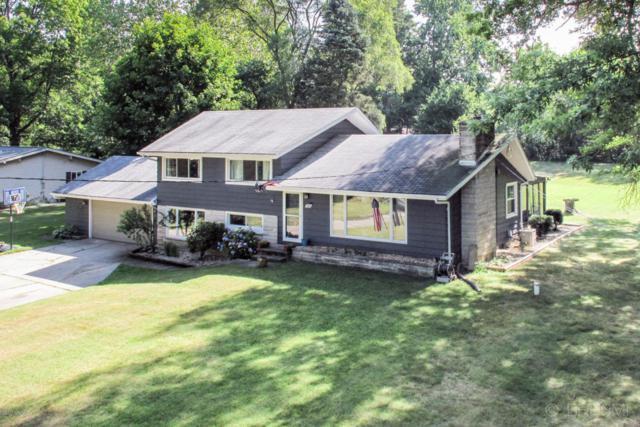 50 Wealthy, Battle Creek, MI 49015 (MLS #17051999) :: Matt Mulder Home Selling Team