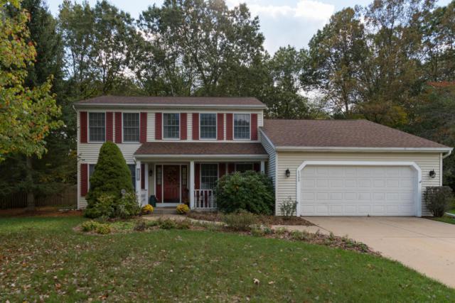 2399 Mansfield Avenue, Portage, MI 49024 (MLS #17052002) :: Matt Mulder Home Selling Team