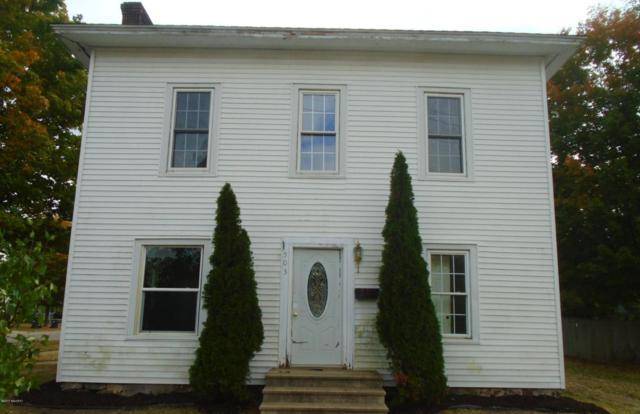 503 S Farmer Street, Otsego, MI 49078 (MLS #17052037) :: Matt Mulder Home Selling Team