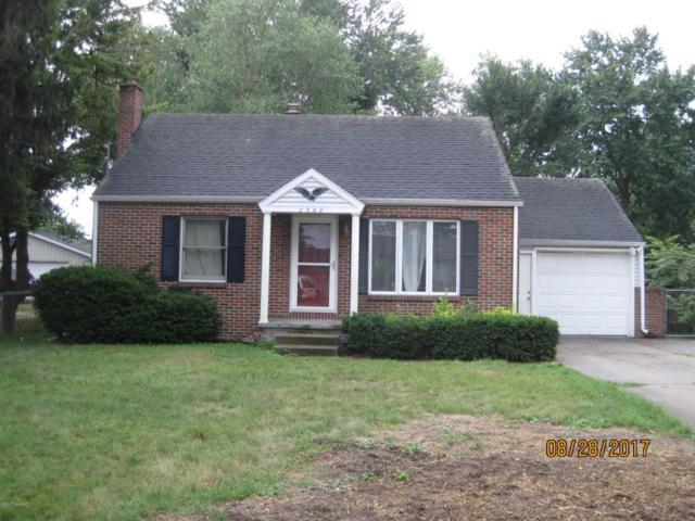 2368 Bender Road, Portage, MI 49002 (MLS #17052096) :: Matt Mulder Home Selling Team