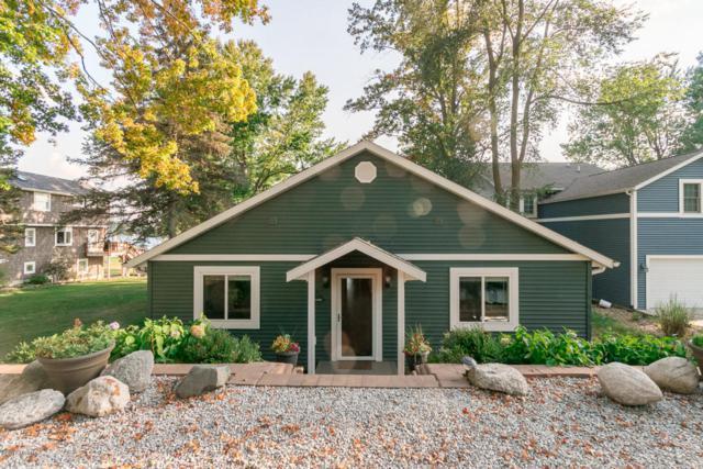 16677 Lakeview Drive, Vandalia, MI 49095 (MLS #17052114) :: Deb Stevenson Group - Greenridge Realty