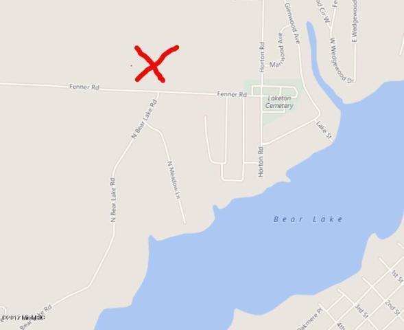 v/L 1 Bear Lake Rd, North Muskegon, MI 49445 (MLS #17052116) :: Deb Stevenson Group - Greenridge Realty