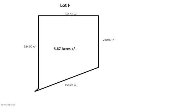 V/L 2 Bear Lake Rd, North Muskegon, MI 49445 (MLS #17052119) :: Deb Stevenson Group - Greenridge Realty