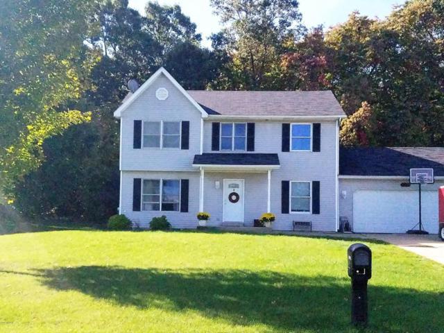 8196 Interlochen, Kalamazoo, MI 49009 (MLS #17052120) :: Matt Mulder Home Selling Team