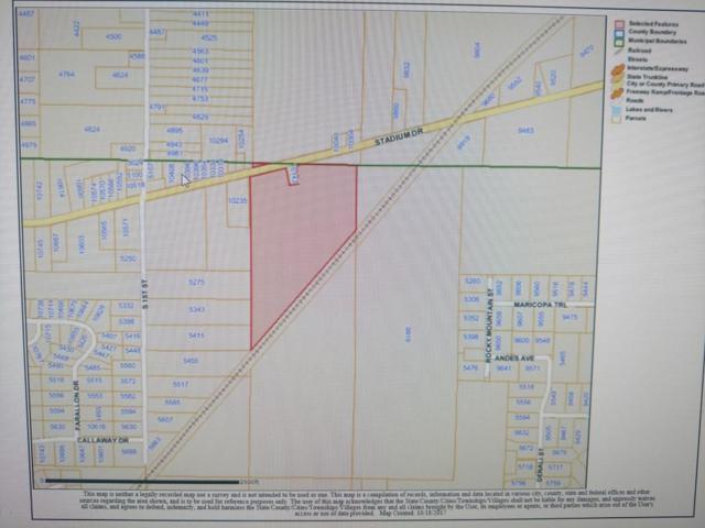 W Red Arrow Hwy, Kalamazoo, MI 49009 (MLS #17052186) :: Matt Mulder Home Selling Team