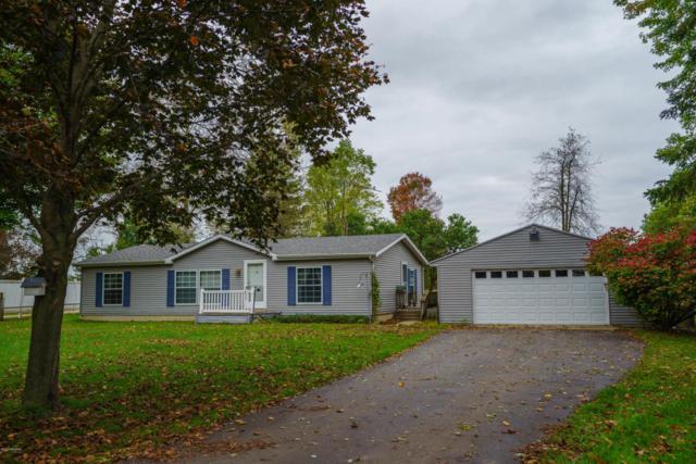 13071 N L Drive Road, Battle Creek, MI 49014 (MLS #17052268) :: Matt Mulder Home Selling Team