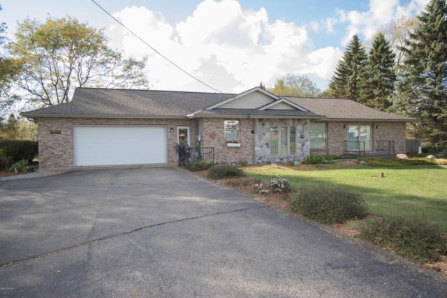 2459 N Drake Road, Kalamazoo, MI 49006 (MLS #17052298) :: Matt Mulder Home Selling Team
