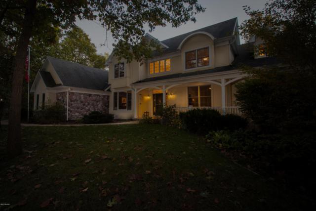9333 Maricopa, Kalamazoo, MI 49009 (MLS #17052305) :: Matt Mulder Home Selling Team