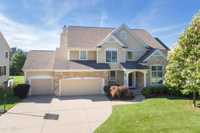 6350 Cullys Trail, Portage, MI 49024 (MLS #17052313) :: Matt Mulder Home Selling Team