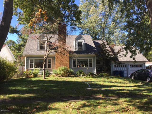1207 Jenks Boulevard, Kalamazoo, MI 49006 (MLS #17052332) :: Matt Mulder Home Selling Team
