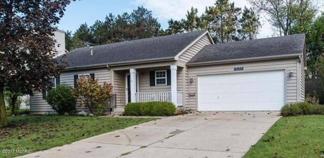 4694 Golden Ridge Trail, Portage, MI 49024 (MLS #17052357) :: Matt Mulder Home Selling Team