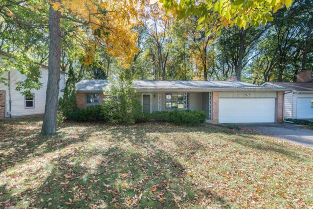 1621 Greenview Avenue, Portage, MI 49024 (MLS #17052368) :: Matt Mulder Home Selling Team