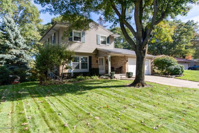 4824 Stony Creek NW, Comstock Park, MI 49321 (MLS #17052410) :: Matt Mulder Home Selling Team