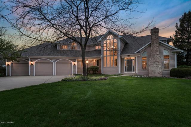 7354 Cottage Oaks Drive, Portage, MI 49024 (MLS #17052420) :: Matt Mulder Home Selling Team