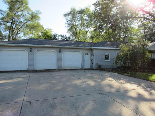 1374 Olive Street, Battle Creek, MI 49014 (MLS #17052433) :: Matt Mulder Home Selling Team