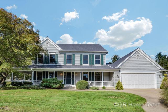 3126 Innisbrook Drive, Portage, MI 49024 (MLS #17052436) :: Matt Mulder Home Selling Team