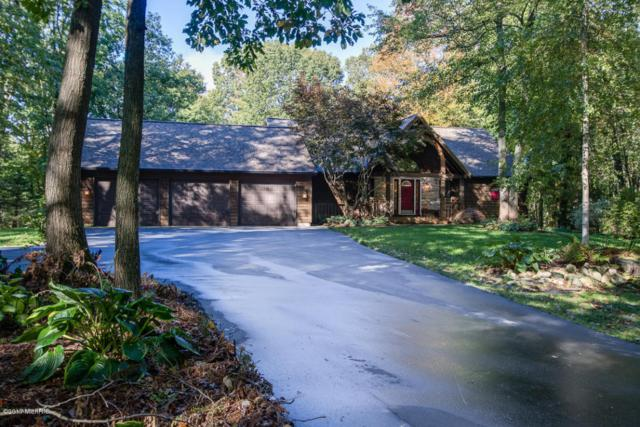 4325 Village Edge Drive, Middleville, MI 49333 (MLS #17052531) :: Matt Mulder Home Selling Team