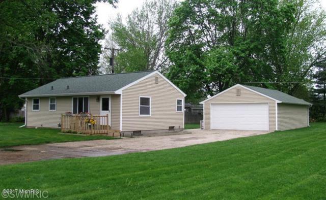 5369 Rimmel Drive, Vicksburg, MI 49097 (MLS #17053138) :: Carlson Realtors & Development