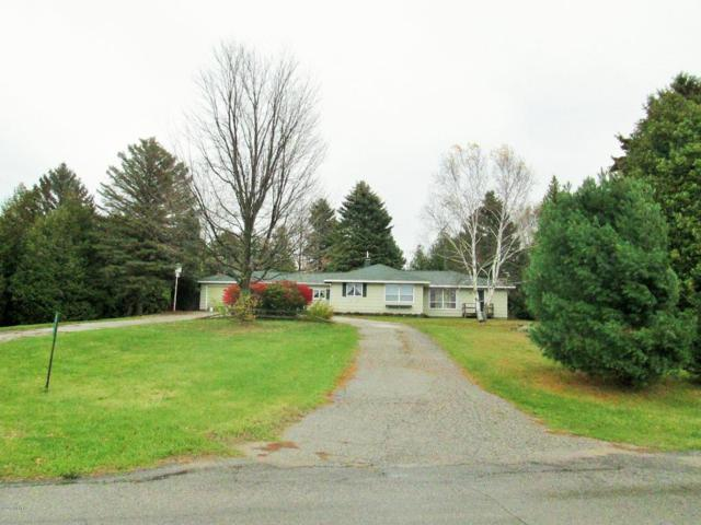 6931 Old Us 31, Manistee, MI 49660 (MLS #17054059) :: JH Realty Partners