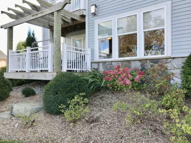 200 S Robert Street #49, Ludington, MI 49431 (MLS #17054132) :: Deb Stevenson Group - Greenridge Realty