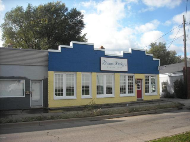 2922 Portage Street, Kalamazoo, MI 49001 (MLS #17054174) :: Carlson Realtors & Development