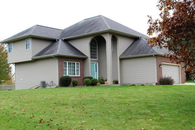 8321 Leelanau Street, Kalamazoo, MI 49009 (MLS #17054341) :: Carlson Realtors & Development