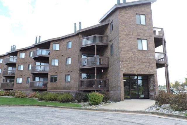 368 Harbor Drive #409, Ludington, MI 49431 (MLS #17054924) :: Deb Stevenson Group - Greenridge Realty