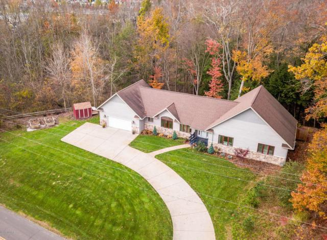 2680 68th Street, South Haven, MI 49090 (MLS #17055046) :: JH Realty Partners