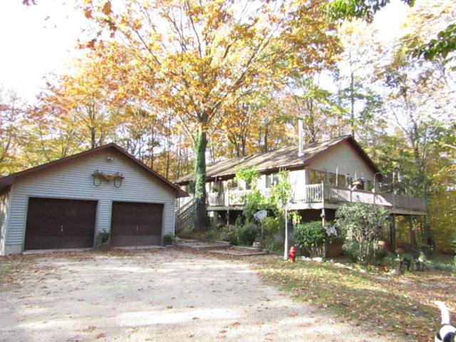 4735 N Sherman Road, Ludington, MI 49431 (MLS #17055390) :: Deb Stevenson Group - Greenridge Realty