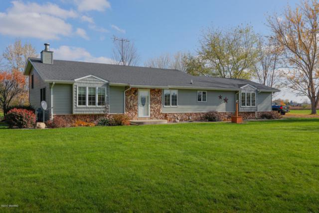 14133 S 31st Street, Vicksburg, MI 49097 (MLS #17055440) :: Carlson Realtors & Development