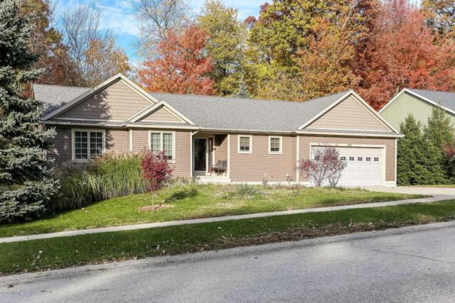 165 Evan Drive NE, Comstock Park, MI 49321 (MLS #17055668) :: Matt Mulder Home Selling Team