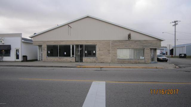 235-239 N Main Street, Lawton, MI 49065 (MLS #17056131) :: Matt Mulder Home Selling Team