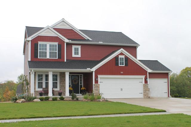7235 Waltham Drive, Kalamazoo, MI 49009 (MLS #17056179) :: Carlson Realtors & Development