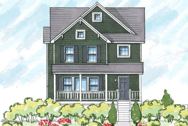 2122 Kensington Park Circle, Holland, MI 49423 (MLS #17056308) :: Carlson Realtors & Development