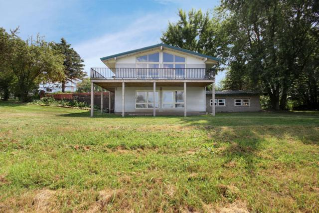 3344 E Hansen Road, Custer, MI 49405 (MLS #17056357) :: Carlson Realtors & Development