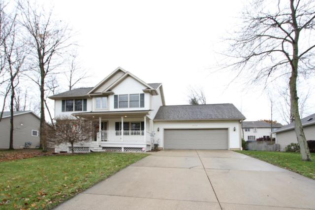 2775 Tall Trees Avenue, Portage, MI 49002 (MLS #17056431) :: Carlson Realtors & Development