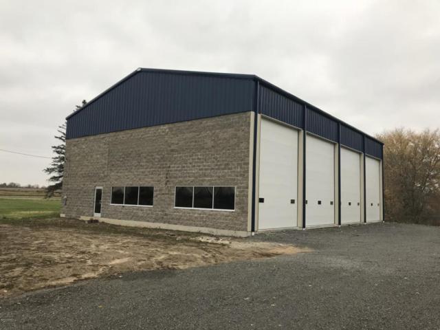 15798 48th Avenue, Coopersville, MI 49404 (MLS #17056459) :: Carlson Realtors & Development