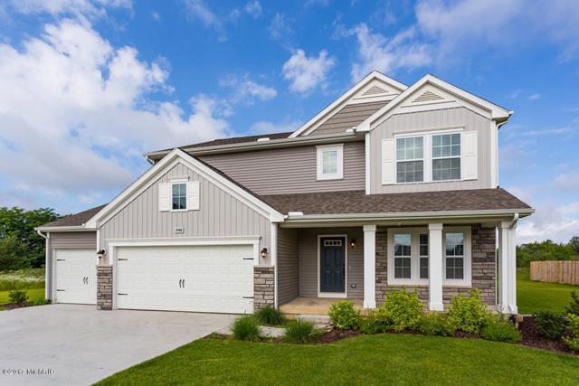 3232 Oakmont Drive, Jenison, MI 49428 (MLS #17056508) :: Carlson Realtors & Development