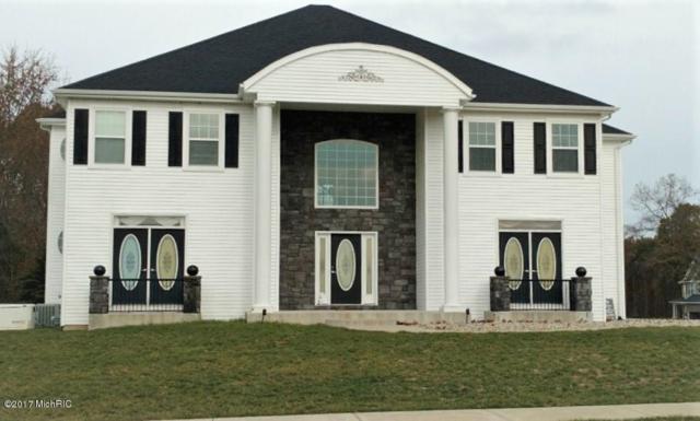 7434 Breezy Meadow Court, Kalamazoo, MI 49009 (MLS #17056539) :: Carlson Realtors & Development