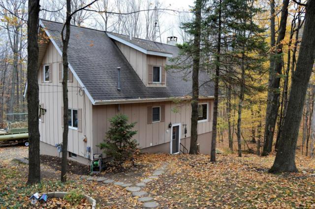 1296 N Cedar Lane, Scottville, MI 49454 (MLS #17056551) :: JH Realty Partners