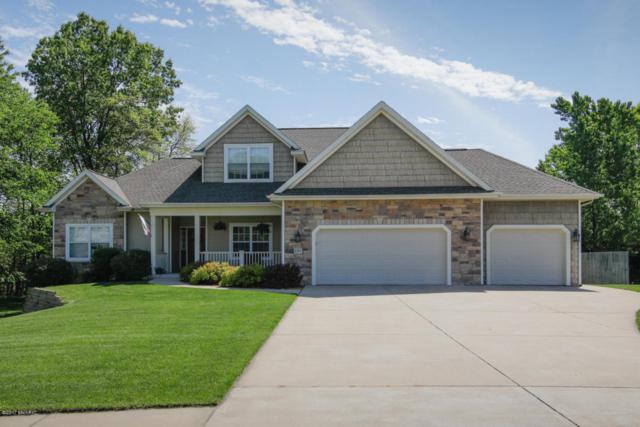 8385 Charlevoix Street, Kalamazoo, MI 49009 (MLS #17056590) :: Carlson Realtors & Development
