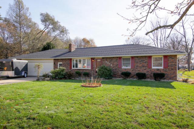5278 Plantation Avenue, Vicksburg, MI 49097 (MLS #17056595) :: Matt Mulder Home Selling Team