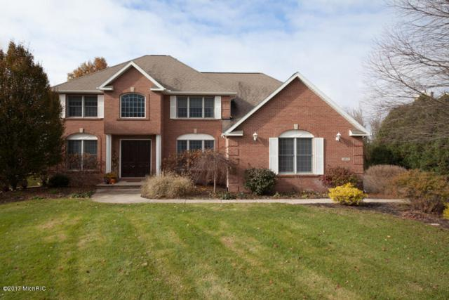 3873 Briarpatch Circle, Galesburg, MI 49053 (MLS #17056627) :: Carlson Realtors & Development