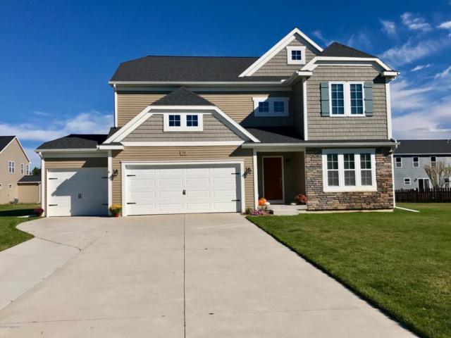 7131 Roslindale Trail, Kalamazoo, MI 49009 (MLS #17056634) :: Carlson Realtors & Development